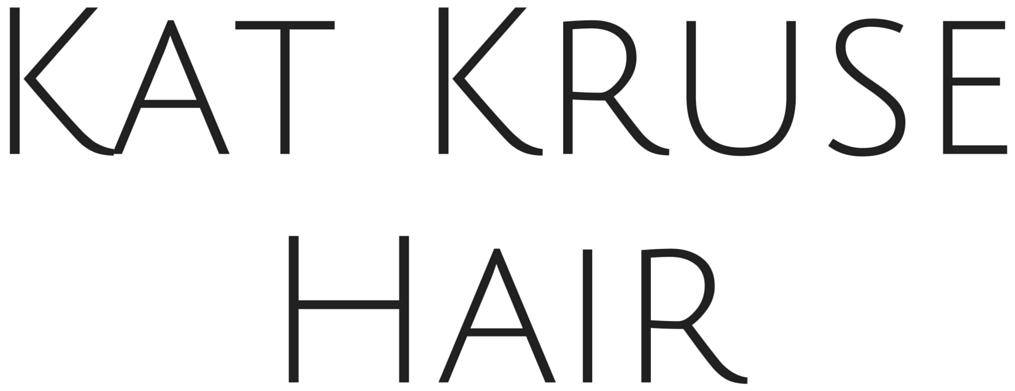 Kat Kruse Hair